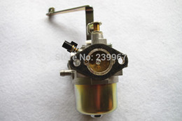 Wholesale Mikuni carburetor for Mitsubishi GT600 GM182 MBG2902 MBG3500 HP CC carb water pump tiller go kart washer parts