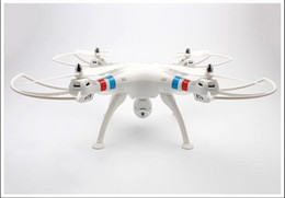 Syma X8W WiFi Real Time Video and syma quadcopter 6 Axis with Camera rct Big RC Quadcopter FPV