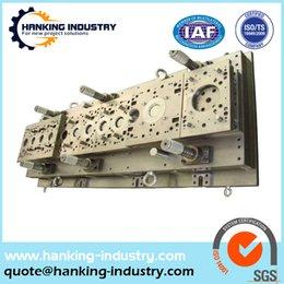 Wholesale Sheet Metal Mold Stamping Metal Stamping Die Metal Stamping Parts per you dwsigning