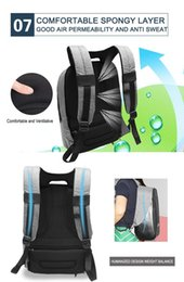 Wholesale China factory custom backpack water proof anti theft backpack fashion backpack bag with usb charging and rain cover