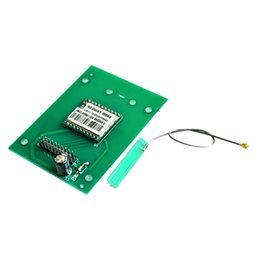 Wholesale GSM GPRS MHz Short Message Service SMS module for project for Arduino remote sensing alarm
