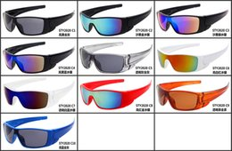 Wholesale Fashion o brand summer SUN glasses sunglasses men cycling uv400 Glass sun eyewear sports boating driving sunglasses for men women