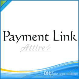 Wholesale Special link Set for Crystal C Hanlon for the remote area shipping cost