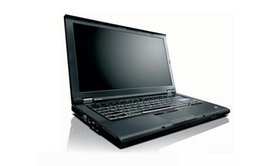 Gift Package Laptop PC Lenovo G460A-IFI Intel I5 14inch Laptop PC 2GB RAM 320GB HDD Computers Black Color