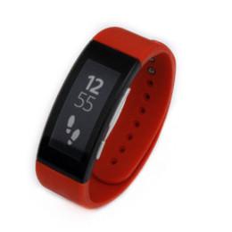 Sony smartband en Ligne-Replacement Band Wristband Activité Bracelet Bracelet de protection Bracelet Pour Sony SWR30 SmartBand Discuter Aucun Tracker YXT0850