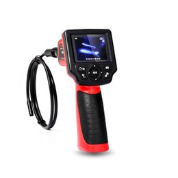 Wholesale Best Autel MaxiVideo MV400 Digital Videoscope with mm Diameter Imager Head Inspection Autel Diagnostic Scanner for Cars