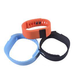 Smart Watch Fitness Activity Tracker Smartband Wristband Tw64 Waterproof Bluetooth 4.0 Intelligent Bracelet Smart Wristbands