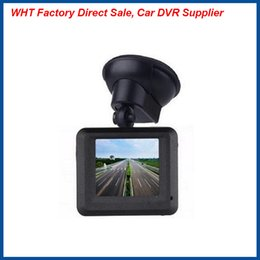 Wholesale New inch screen mini car camera body degree rotation promotional vehicle insurance company car dvr camcorder night vision