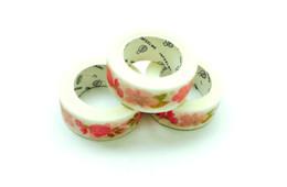 Decorative Japanese Washi Tape Fashionable Paper Making Tape Wholesale 2016