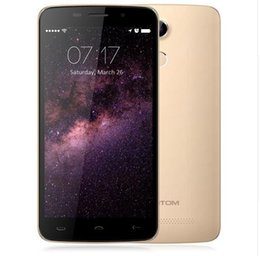 Wholesale Low price china high speed HOMTOM HT17 Pro smartphone inches large screen camera super G cell phone