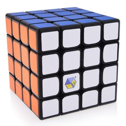 Brand New ZhiSheng YuXin 62MM 4x4x4 Magic Cube Speed Twist Puzzle Cubes Educational Toy Special Toys