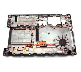 Wholesale NEW Case Bottom Base Cover For Acer Aspire V3 V3 G V3 G Series Laptop Notebook Computer Replacement Parts BC70