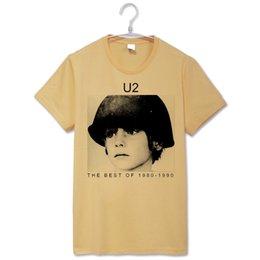 U2 war t shirt vintage fashion men women size 1 from sale