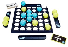 bounce-off party KTV game bounce off best bar game diy interesting toy