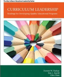 Wholesale Books Text Books for Students Curriculum Leadership Readings for Developing Quality Educational Programs th Edition pc