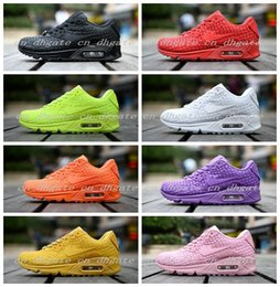 Wholesale 2016 New Max Series Of Urban City Goddess Running Shoes For Men Women Sneakers Cheap Jogging Shoes Size Air
