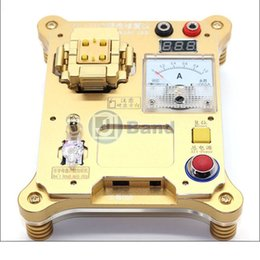 Wholesale Bit IC Chip NAND Flash Programmer Machine Repair Mainboard Hard Disk HDD Serial Number SN for iPhone S C iPad