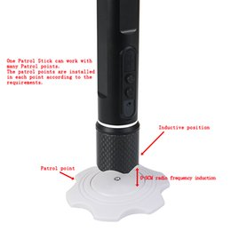Wholesale Three Part Light For Adjustable Bright Illumination Patrol System F6158A