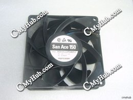 Wholesale Dell Precision NC466 SANYO GV1512P5M051 SAN ACE Server Cooling Fan