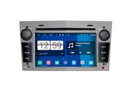 Compra Online Consola gris-6.2 '' DVD del coche del androide 4.4 de Winca S160 para Opel Astra / Vectra / Antara con la cámara estérea del mapa de las multimedias Wifi BT de la radio
