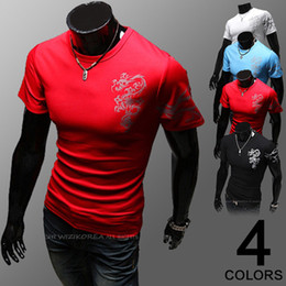 2017 impression poly Tee-shirt manches courtes Hommes, Hommes d'impression Tatoo Hommes Coton / Tee Sport Poly, Hommes T occasionnels, Mode T-shirt col rond impression poly à vendre
