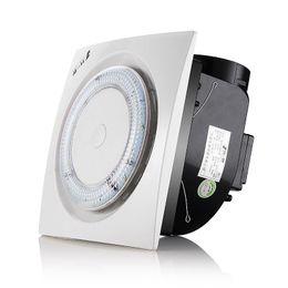 Wholesale lighting ventilation fan in household bathroom kitchen