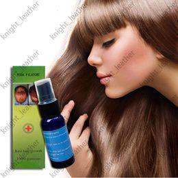 Wholesale 2016 Fast Hair Growth Men women beard oil chest hair yuda alopecia pilatory Baldness anti hair loss