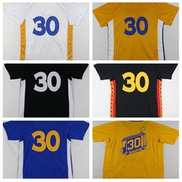 Wholesale 2016 short New Material Rev Basketball Yellow jersey Best quality Embroidery Logos and name Size S XXL Cheap
