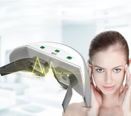 Wholesale best sell New product eyes care massager