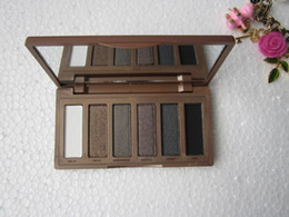 #2color Makeup Palette 6 Colors Eyeshadow! eye shadow powder 6x1.3g