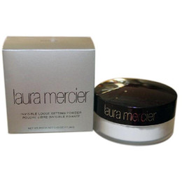 Wholesale Laura Mercier Loose Setting Powder Waterproof Long lasting Moisturizing Face Loose Powder Maquiagem Translucent Makeup Colors