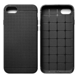 new colorful Ultra thin cooling dot TPU Soft leather matte case cover for iPhone 7 and iPhone 7 Plus cheap case