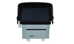 Consola gris en venta-MAISUN fábrica OEM coche de radio de apoyo reproductor de DVD / gps de navegación / coche de audio para opel mokka coche dvd player