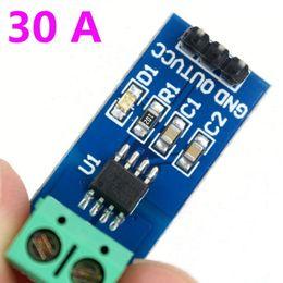 Wholesale New A Range ACS712 Current Sensor Module Electronic Parts Hall Effect Detector