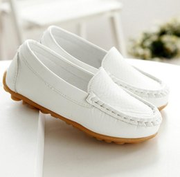 Wholesale Jessie s store th batch PB MR OT TD children shoes lether