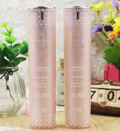 Wholesale YCID Aqua cream makeup bare light perception CC Cream SPF25 PA BB Cream upgraded version CC Cream Makeup Sun Block Skin Whitening