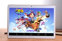 Wholesale Lenovo Tablet PC Inch G LTE Network Eight Core dual Card talk GPS Navigation Unlimited Internet Access