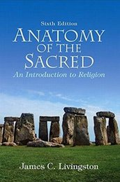 Wholesale Anatomy of the Sacred An Introduction to Religion th Edition