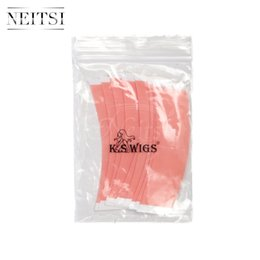 Wholesale Hot Sale Cheap Neitsi Walker C Contour Duo TAC Tape Strips for Lace Wigs Toupees inch