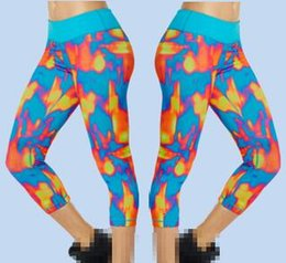 Wholesale Nueva ariive Fitness cargamento pantalones y tops como su lista de pedidos wholasale