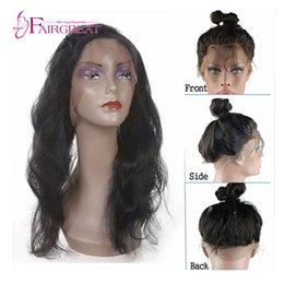 Wholesale Brazilian Body Wave Lace Frontal Closure A Unprocessed Brazilian Virgin Human Hair Lace Frontal Closure Lace Frontal Closure x4x2