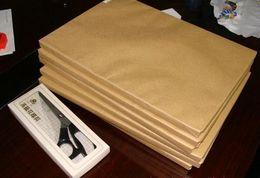 high quality fast dry A4 Size Dark Color Inkjet Heat Transfer Paper inkjet printer use