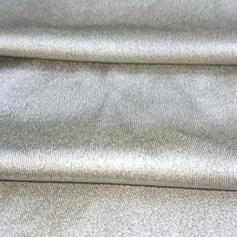 Wholesale 4 way stretch silver EMF RF shielding fabric