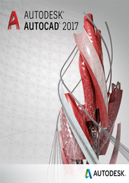 Wholesale Autodesk AutoCAD English for bit and bit Full Version