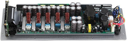 Wholesale big power way calss D speaker amplifier module with buiult in DSP H1 D1