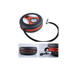 Wholesale 260PSI DC V Auto Car Pump Portable Tire Inflator Mini Air Compressor Auto Tire Air Pumps