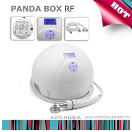 Manufacture Portable Home use RF skin lifting machine mini radio frequency skin tightening beauty machine