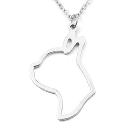 Wholesale 30PCS N101 Cute Boston Terrier Necklace Bull Terrier Pendant Animal Necklace Pup Pug Puppy Dog Head Face Necklaces for Pet Memorial Gifts