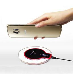 2017 chargeur lumia 2016 Qi chargeur sans fil de charge d'origine Pad pour SAMSUNG GALAXY S6 S6 S6 Bord Bord + Plus S7 S7Edge Note5 Lumia 920/93 HTC LG3 G4 chargeur lumia ventes