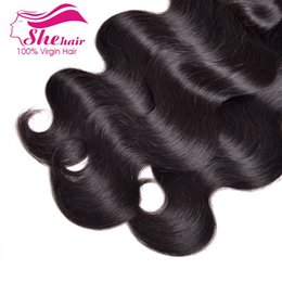 Brazilian Body Wave 3 Bundles 7A Unprocessed Mink Brazilian Hair Bundles 100% Human Hair Weave Brazilian good quality Hair Body Wave